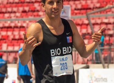 Cristian Reyes_atleta embajador Sodexo